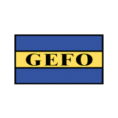 [Translate to Englisch:] Logo Gefo